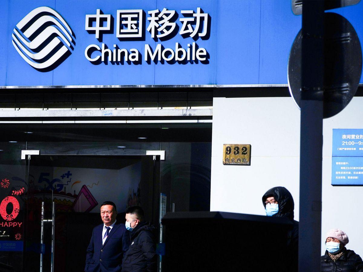 中國移動股息夠吸引-趁中移動股價有沽壓低吸-等一個機會博翻身-港股分析-藍籌股-香港財經時報HKBT