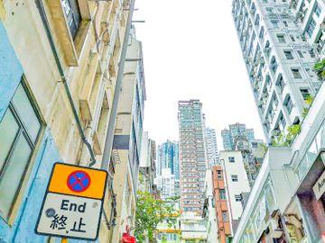 30歲-女友拍拖-租樓同居-上水村屋劏房-月租3500-香港財經時報HKBT