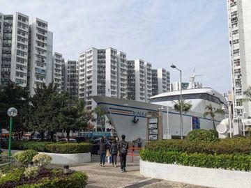 香港私人住宅租金走勢2021-疫苗效應帶起市道-中原料2021上半年香港二手私宅平均租金升半成-香港財經時報HKBT