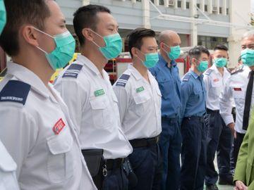 消防處-聘請-救護員-2021-人工--體能-模擬工作測驗-揸車-有利入職條件-香港財經時報HKBT