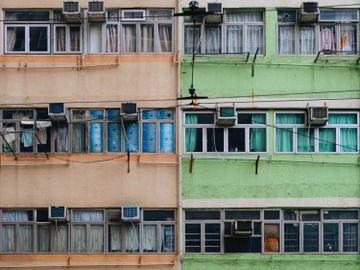 全球疫情-劏房文化-迷你單位-香港財經時報HKBT