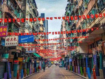 香港樓市-移民盤-移民業主-筍租盤-簽兩年死約-香港財經時報HKBT