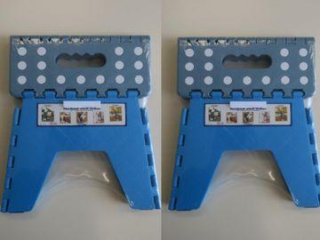 摺疊膠凳-不安全-海關-下架-使用摺凳注意事項-香港財經時報HKBT