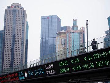 恒指-港股-港股收市-美股投資-香港財經時報HKBT