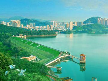 粵海投資-產業鏈-業務-現價-香港財經時報HKBT
