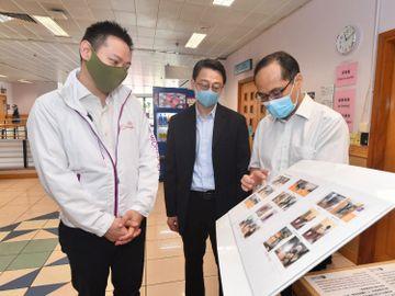 政府職位空缺-公務員事務局-康文署-節目策劃-非公務員-香港財經時報HKBT