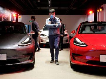 永達汽車-特斯拉Tesla-恒指-港股-有聲有識-香港財經時報HKBT