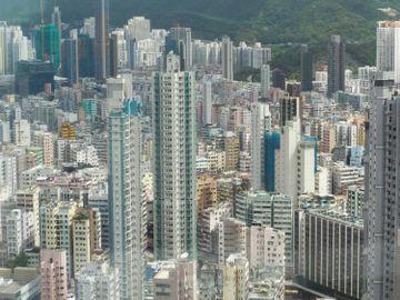 香港樓價-財富轉移-香港財經時報HKBT