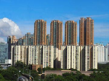 樓價下跌-成交個案-香港樓市-香港財經時報HKBT