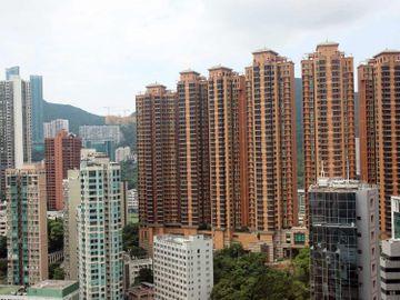香港樓市一改以往提早收爐-疫情下新盤-樓照賣-二手樓現報復式彈升-香港財經時報HKBT