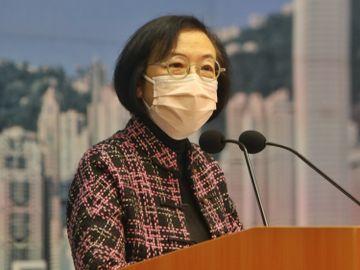 年初七起放寬堂食至晚上10時可4人一枱-美容院健身中心等重開-香港財經時報HKBT