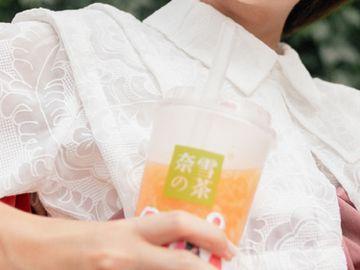 奈雪的茶-內地連鎖茶飲店-港交所-上市申請-上市聆訊-IPO-招股-創辦人-彭心