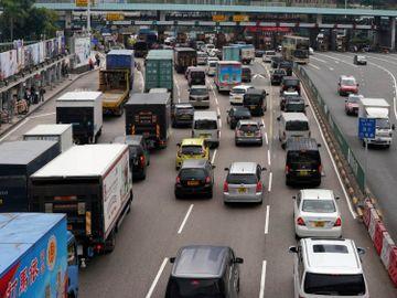 運輸署-運輸督察-頂薪-做證人出庭-通宵工作-間中隨時候召-香港財經時報HKBT