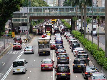 財政預算案2021-私家車-首次登記稅-牌照費-電動車-運輸署-香港財經時報HKBT