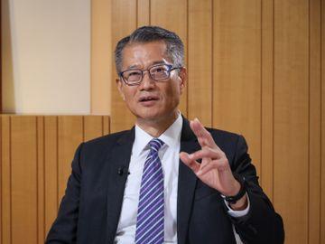 財政預算案懶人包-陳茂波-18歲市民-派5000元電子消費券-香港財經時報HKBT