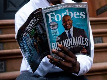有錢人想的和你不一樣-思考致富-TomCorley-有錢人-普通人-思維模式-47種富人想法