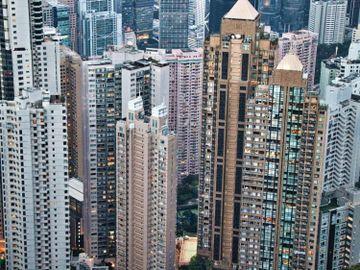 屯門私樓-三底-技術趨勢-樓市升軌-準買家-入市-香港財經時報HKBT