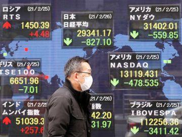 美國債息-利率-加息-通脹-港股-恒生指數-科網股-新經濟股-舊經濟股-香港財經時報HKBT