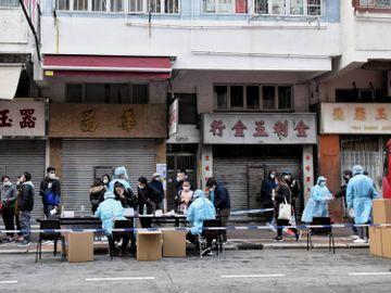 非公務員職位空缺-衞生署請行政助理-每月25595元及約滿酬金-香港財經時報HKBT