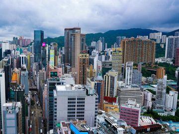35個大型屋苑-成交-傳統經濟板塊-樓價-香港財經時報HKBT