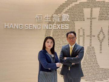 恒指改革-成分股-季檢-染藍-港股-香港財經時報HKBT