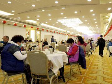 執枱專員-K11Musea-名潮食館-群組感染-社交距離措施-餐飲業