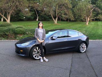 女股神-連登契媽-美債上升-科技股-ARKK-CatherineWood-牛市走強-Tesla