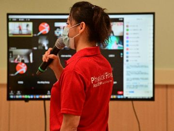 康文署-網上互動體育訓練課程-運動-費用-報名-香港財經時報HKBT