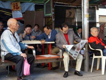 理財個案-業務經理-退休-被動收入-香港財經時報HKBT
