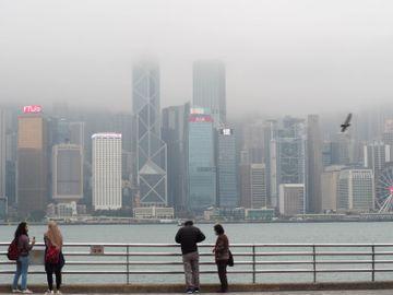 香港供樓負擔能力指數-上車-家家有本難念的經-香港財經時報HKBT