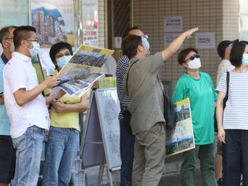 市區新盤比較-Prince Central-瀚名-晉環-維港匯-樓盤-香港財經時報HKBT