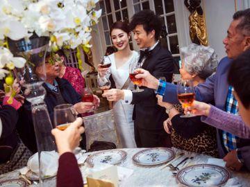 婚宴限聚令-酒店-酒樓-婚宴場地收費-酒席延期次數-改期限制-香港財經時報HKBT