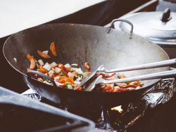 公務員-政府職位空缺-招聘-警務處-炊事員-烹調中式膳食