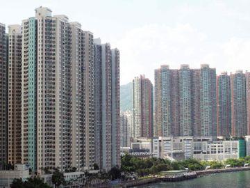 綠化土地-活化丁權-中央-土地問題-香港財經時報HKBT