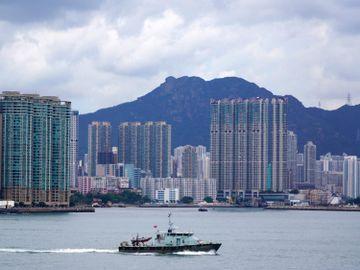 全球幸福指數報告2021-芬蘭-台灣-香港-中國-新加玻-香港財經時報HKBT