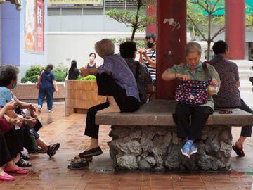 高齡-按揭個案-借款-擔保人-申請按揭-香港財經時報HKBT