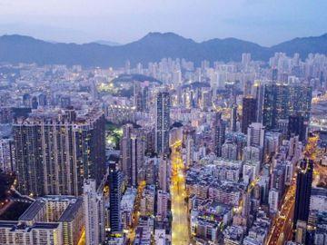 樓市真相-樓市指數-購買力-樓價上升-汪敦敬-香港財經時報HKBT