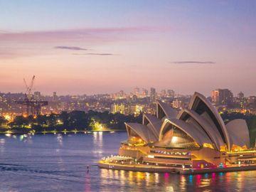 澳洲移民-澳洲樓市-悉尼-墨爾本-布里斯班-樓價-屋連地-香港財經時報HKBT