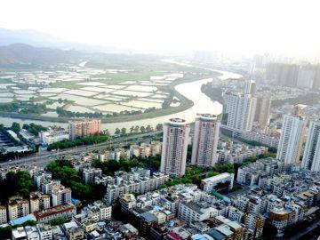 香港房友圈-料今年港人大灣區置業宗數升25%-大灣區樓價平均升5%-中原按揭推內房低息貸款-香港財經時報HKBT