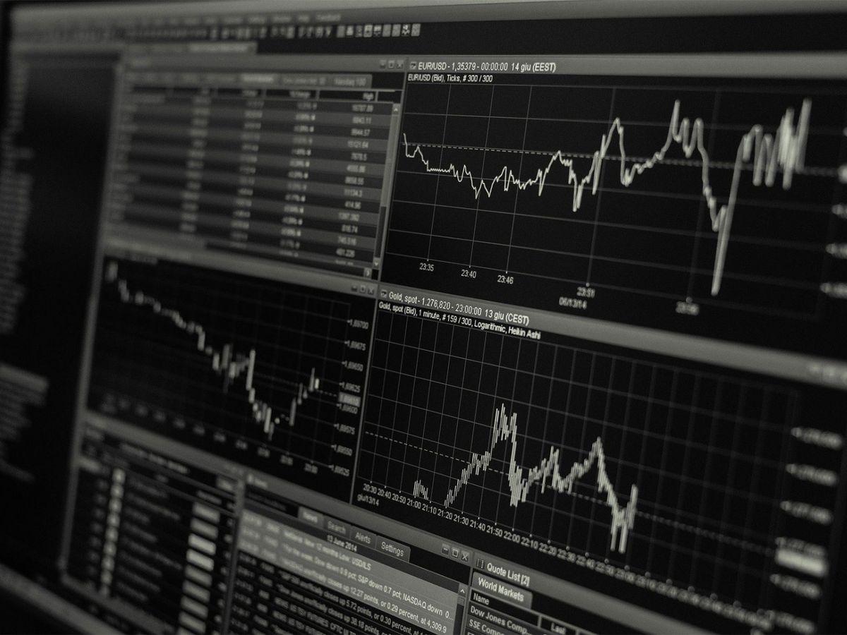 別讓恐懼阻止投資 認識不同投資選擇 入市前先要弄清最終目標