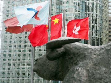 高息股-東方海外國際-禹洲地產-融信中國-巨濤海洋石油服務-投資展望2021第二季-買股票最想財息兼收-4隻高息股比較-有一隻息率18厘-香港財經時報HKBT