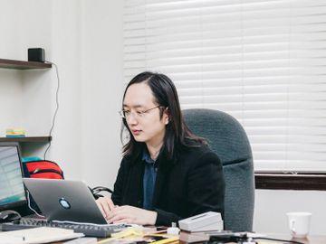 番茄鐘工作法-台灣IQ180天才-行政院政務委員唐鳳-工作訣竅-記憶力提高