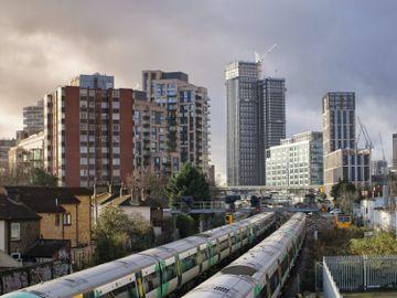 移民英國-倫敦-Zone5-Croydon-買樓-海外置業-收租-自住-香港財經時報HKBT