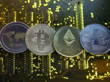美國加密貨幣交易所-coinbase上市-bitcoin-加密貨幣-虛擬貨幣-paypal創辦人警告-比特幣-或淪中美博弈武器-香港財經時報HKBT