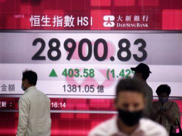 藍籌股2021-高息股-內銀股-中國銀行-55隻恒指成份股比併-中行登藍籌高息股王-賺股息又賺股價新策略-香港財經時報HKBT