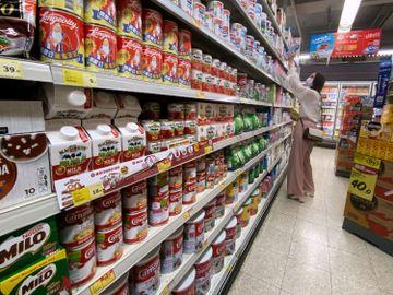 消委會--消委會報告-超市價格-2020年度超市價格調查-罐頭-食米-百佳-惠康