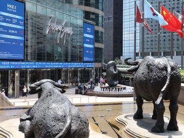 藍籌股2021-港版股息貴族-連續十年增加派息-騰訊控股-創科實業-中國海外發展-領展房產基金-龍湖集團-長江基建-香港財經時報HKBT