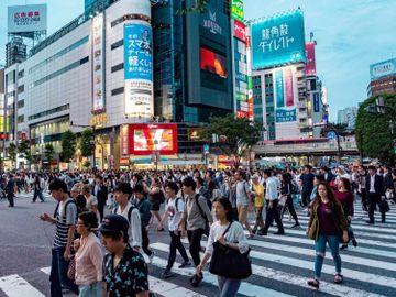 四天工作-每周工時中位-平均工時-日本-西班牙-香港財經時報HKBT