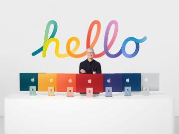 蘋果發布會懶人包-七彩imac-m1-ipad, pro-失物追蹤器-airtag-紫色-iphone-12-apple-tv-4k-香港財經時報HKBT