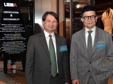 HENLEY-沐泰街7號-新盤2021-恒基地產-恒地-啟德新盤-LEMA-多功能空氣淨化衣帽間-香港財經時報HKBT